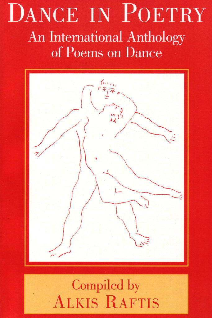 Image of Alkis Raftis (ed.), Dance in Poetry, Book