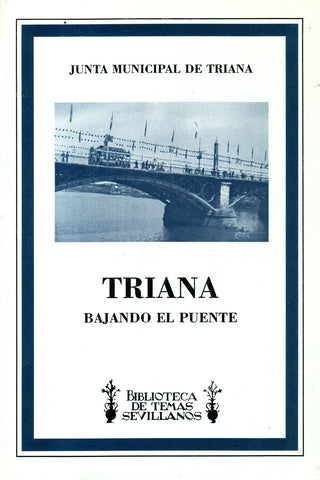 Image of Various Authors, Triana: Bajando el Puente, Book