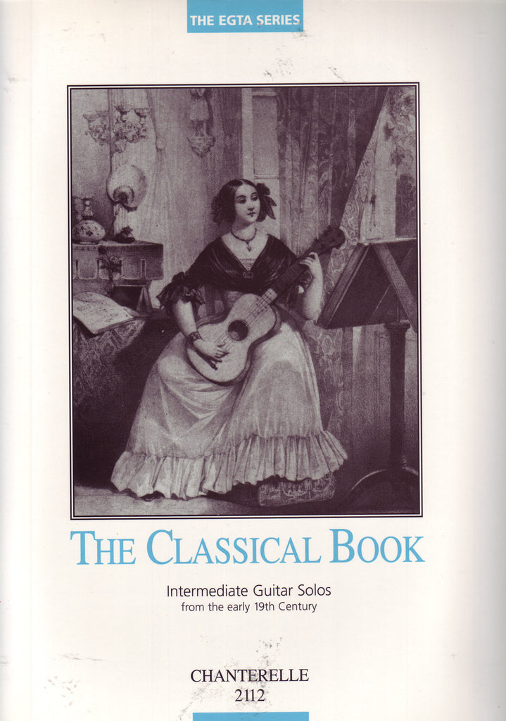 Image of Various Composers, The Classical Book, Music Book