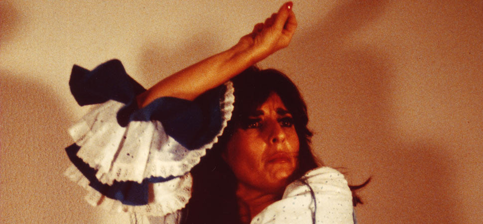 Photo of Flamenco Dancer 3