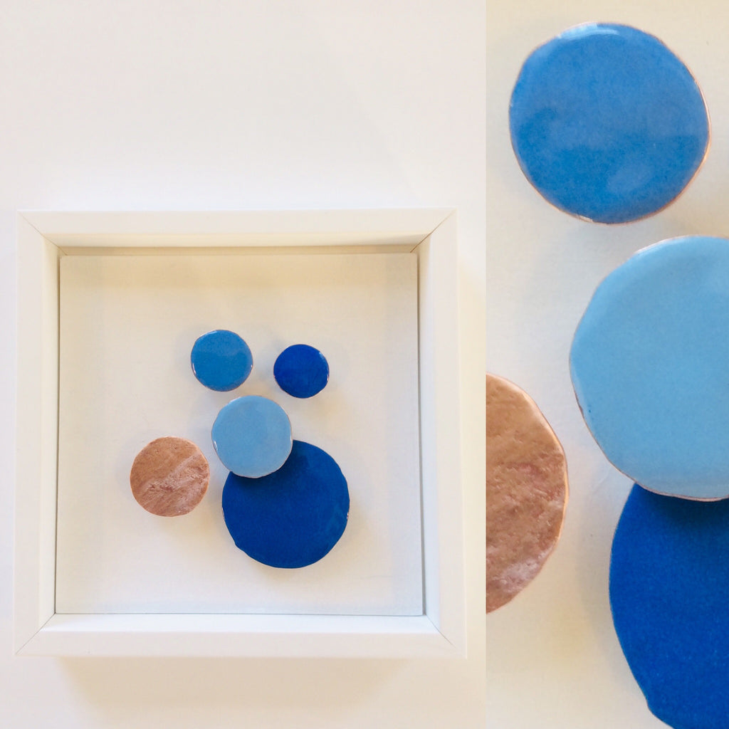 A Dot Mini Shadowbox