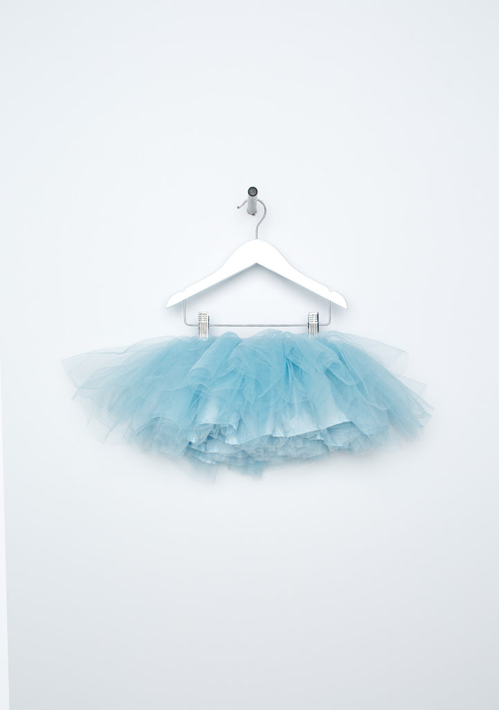 TC1727S Short Romantic Tutu Skirt