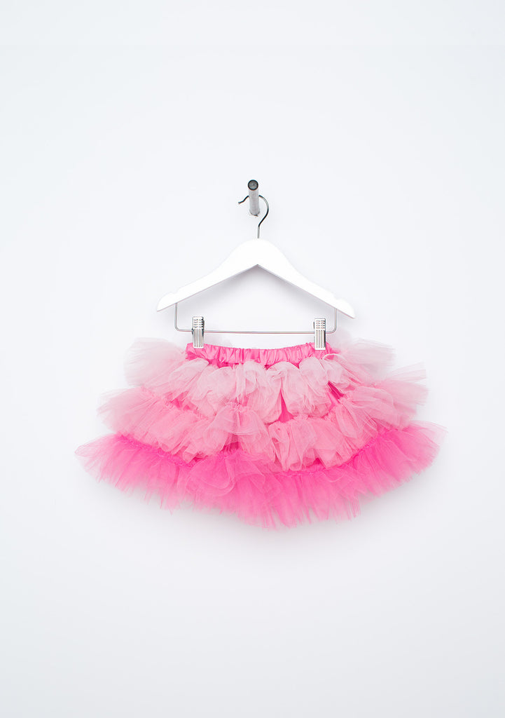 TC1867S Tiered Classic Tutu Skirt