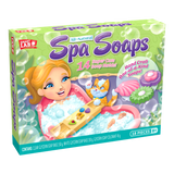 All-Natural Spa Soaps