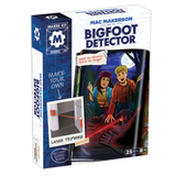 Mac Makerson and the Bigfoot Detector