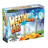 You-Track-It Weather Lab