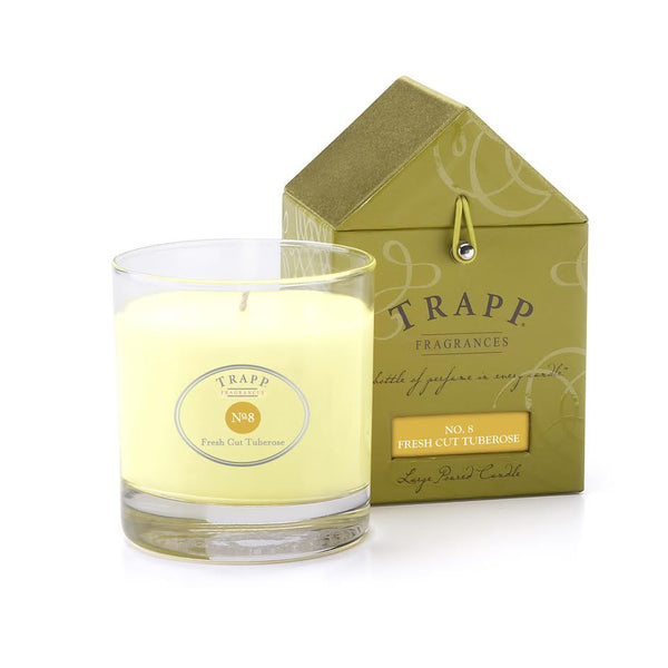 Trapp, Fragrance, Gift, Candle