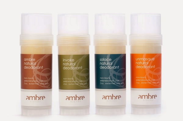 Deodorant, Ambre, Fragrances, Beauty, Gift