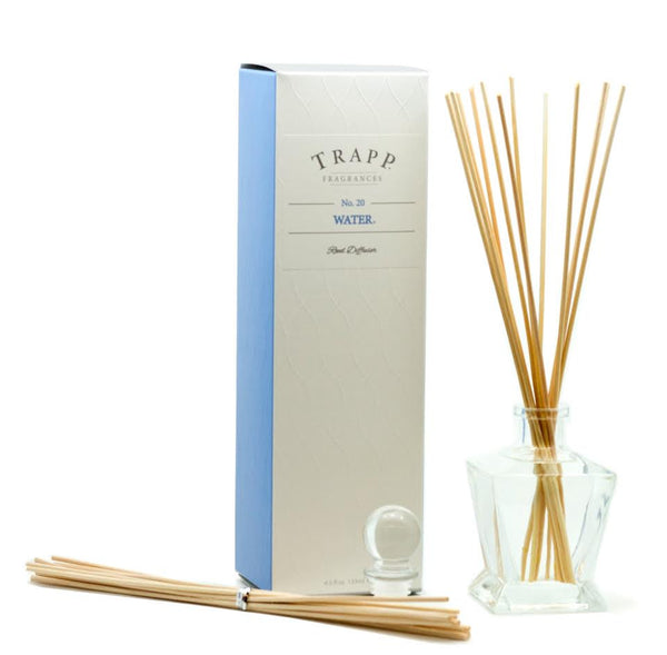 Trapp Fragrances 4.5 oz Diffuser Kit