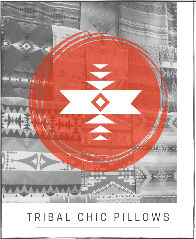 Tribal Chic Collection