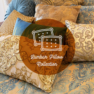Lumbar Pillow Collection