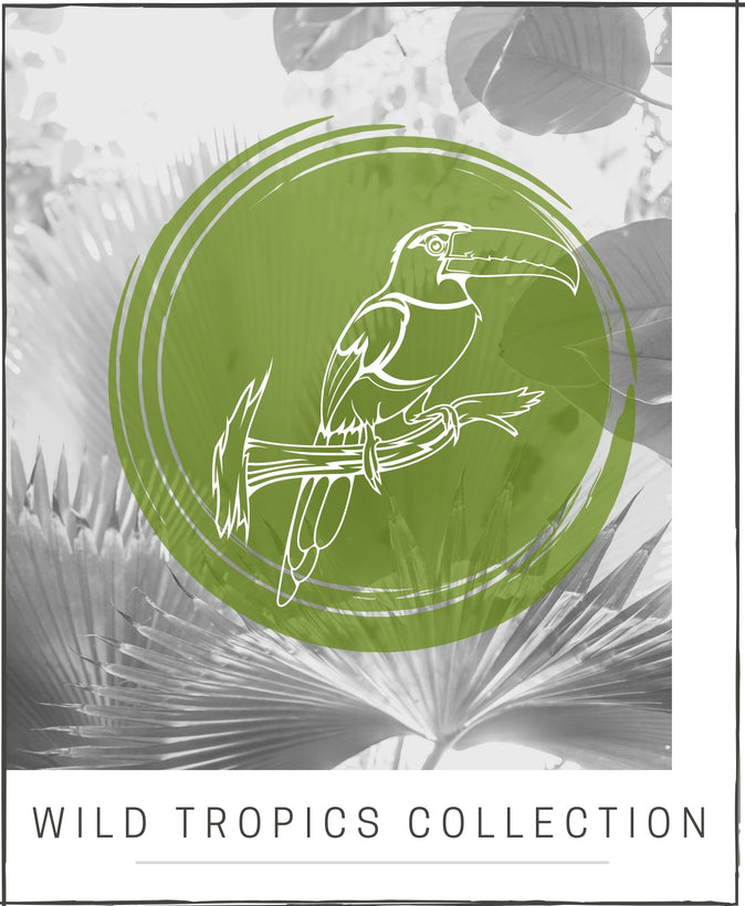 WILD TROPICS COLLECTION