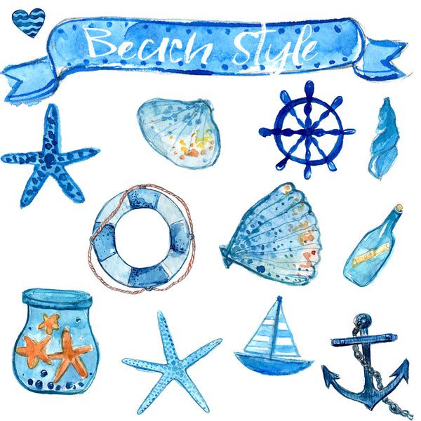 Beach Style Products