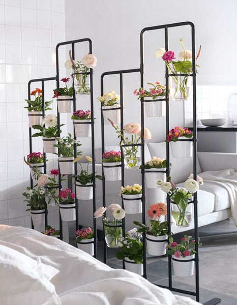 Squareinch home plant wall divider 1