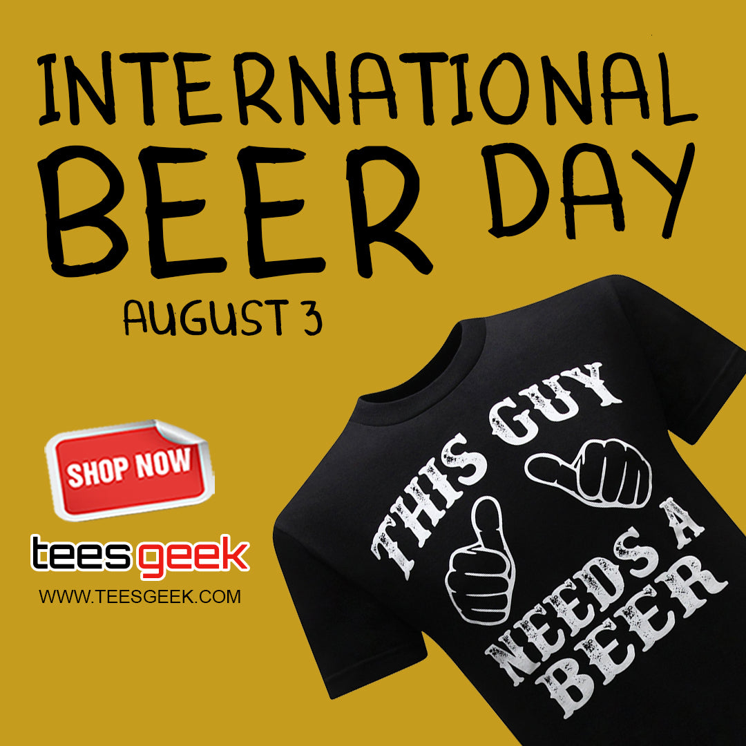 International Beer Day