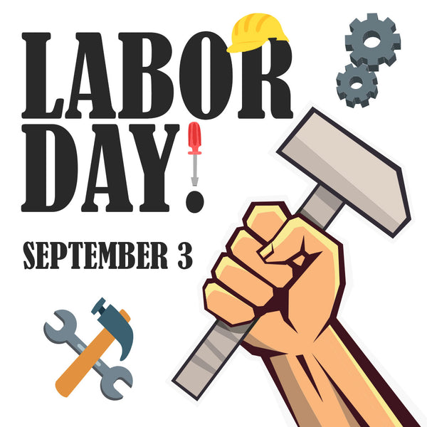 Fast Facts about Labor Day