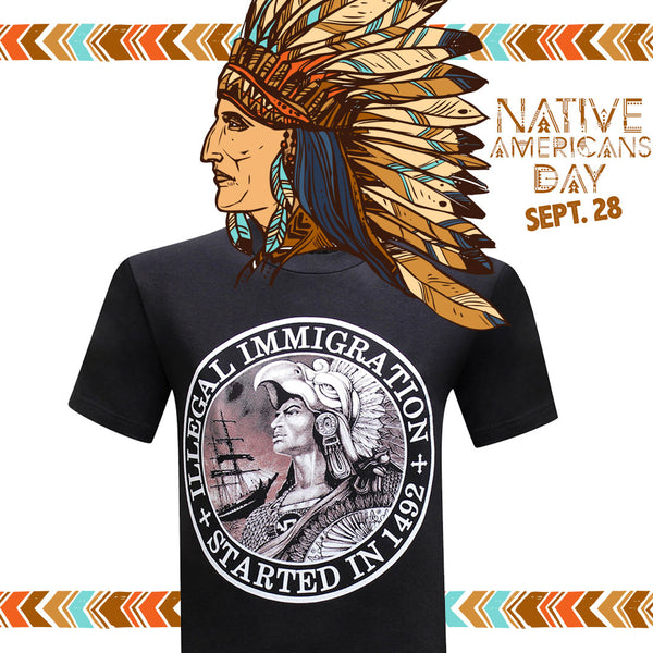 Native Americans' Day