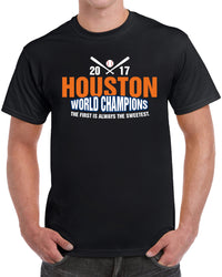 2017 Houston First World Championship Baseball