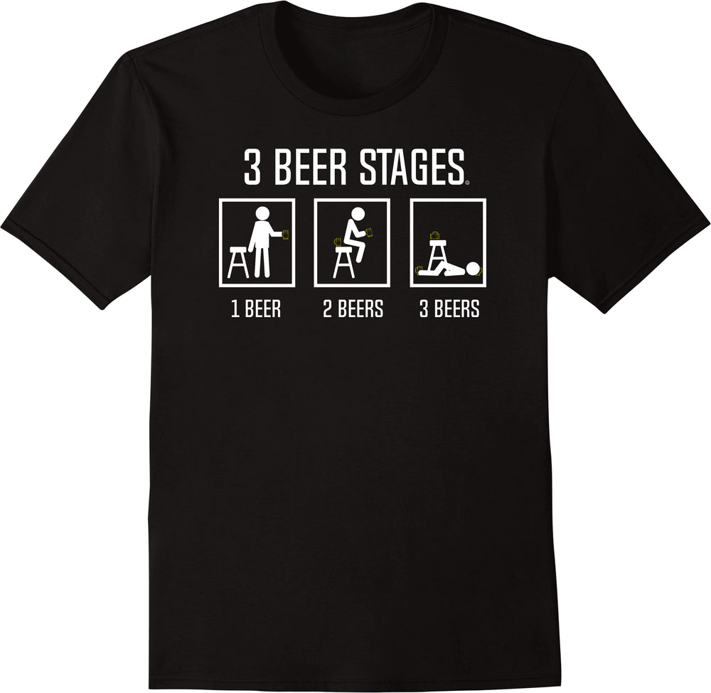 Three Beer Stages