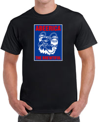 Abeerica The Brewtiful - Solid Print