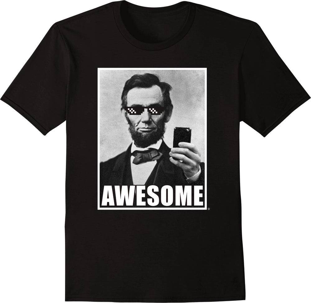 Awesome Abraham Lincoln