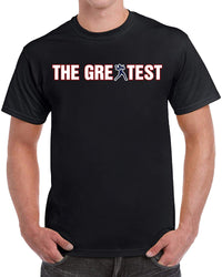 Greatest of All Time New England Football - Black