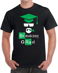 Breaking Grad - Thug in Toga Black