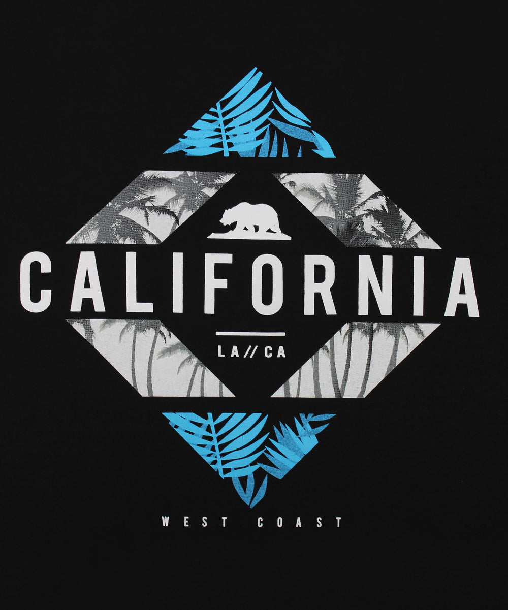 California Republic CA West Coast - Tank
