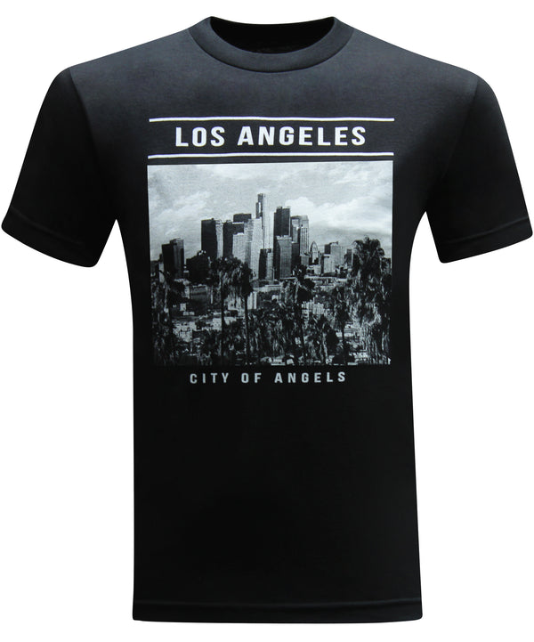 California Republic City of Angels - Black