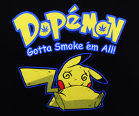 Pokemon Go Dopemon Pikachu