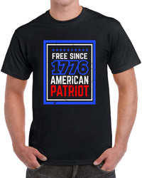FREE-SINCE-1776