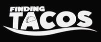 Finding Tacos Parody - Black