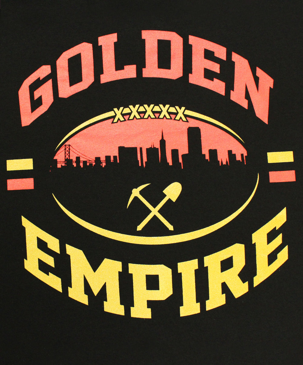 Golden Empire San Francisco 49ers