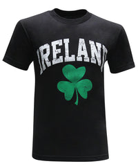 Ireland Irish Shamrock Clover