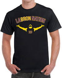 LaBRON Basketball Nation