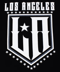 California Republic LA Logo