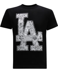 California Republic LA Aztec Men's T-Shirt - tees geek