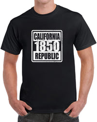 California Republic Life is Good Since 1850