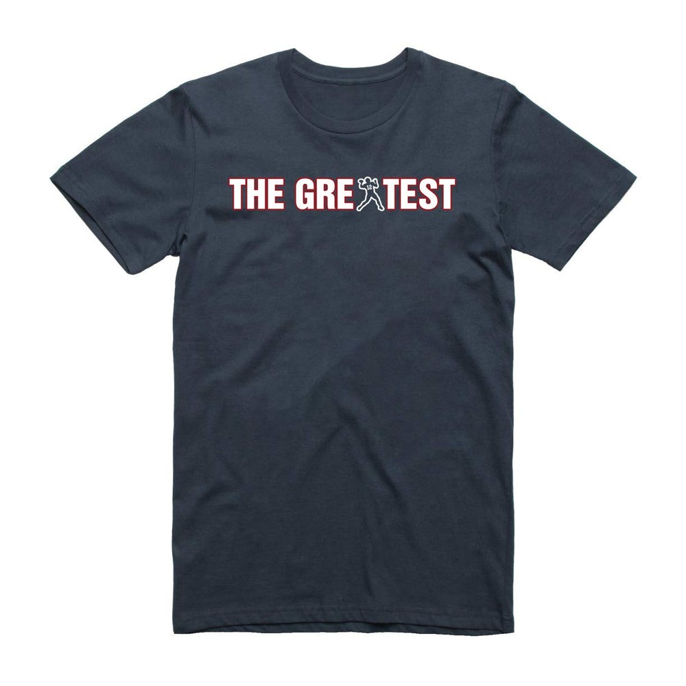 Greatest of All Time New England Football - Navy