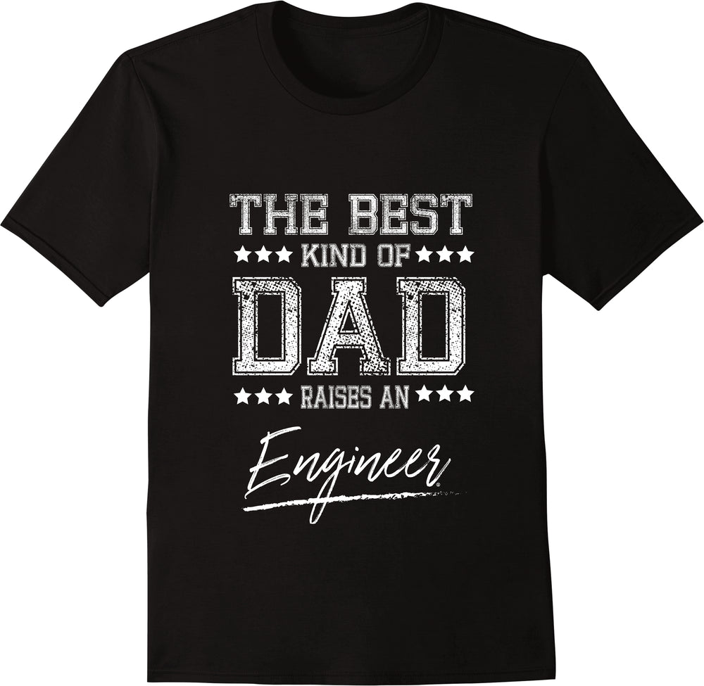 The Best Kind of Dad Raises An Engineer