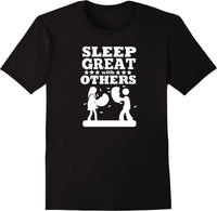 Sleep Great With Others
