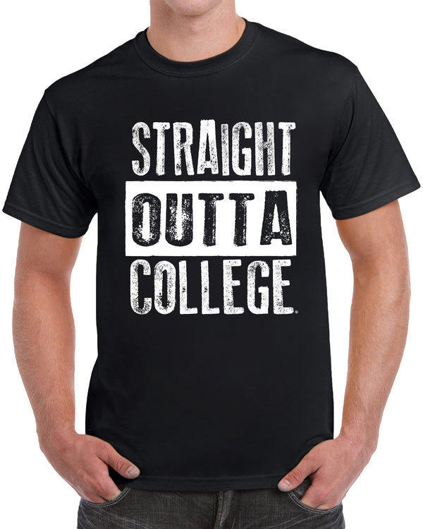 Straight Outta College