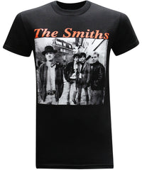 The Smiths Retro Classic Rock Band