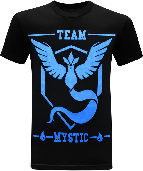 Pokemon Go Team Mystic Rules