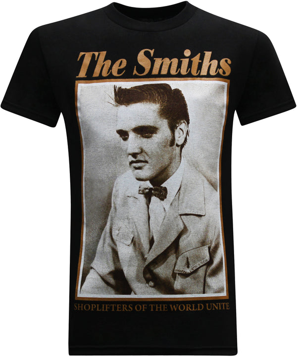 The Smiths Shoplifters of the World Unite Classic Rock Band