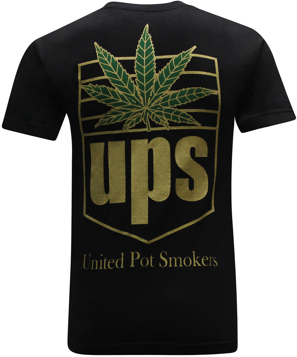 United Pot Smokers