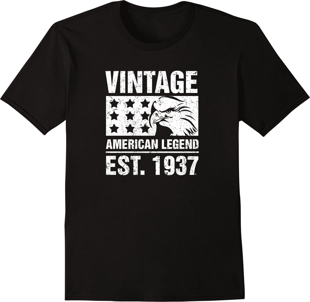 Vintage American Legend 1937 - Eagle