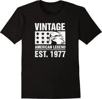 Vintage American Legend 1977 - Eagle