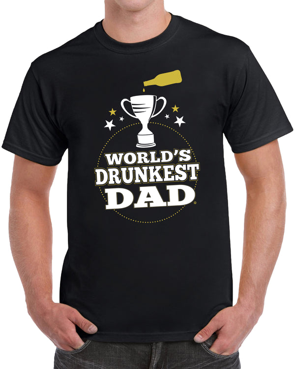 World's Drunkest Dad - Cup