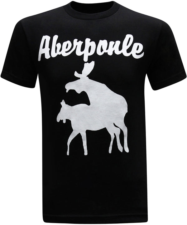 Aberponle Mexican Latino Men's Funny  T-Shirt - tees geek